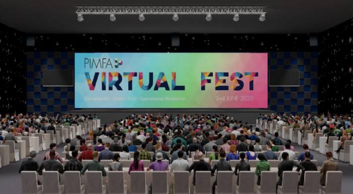 Pimfa to host virtual festival for advisers