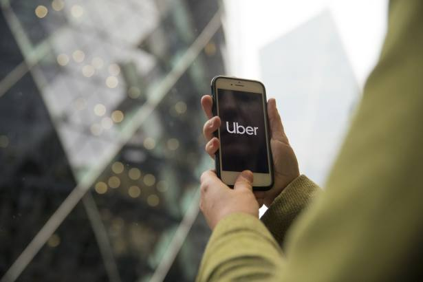 Uber ruling may not solve gig worker pensions issue