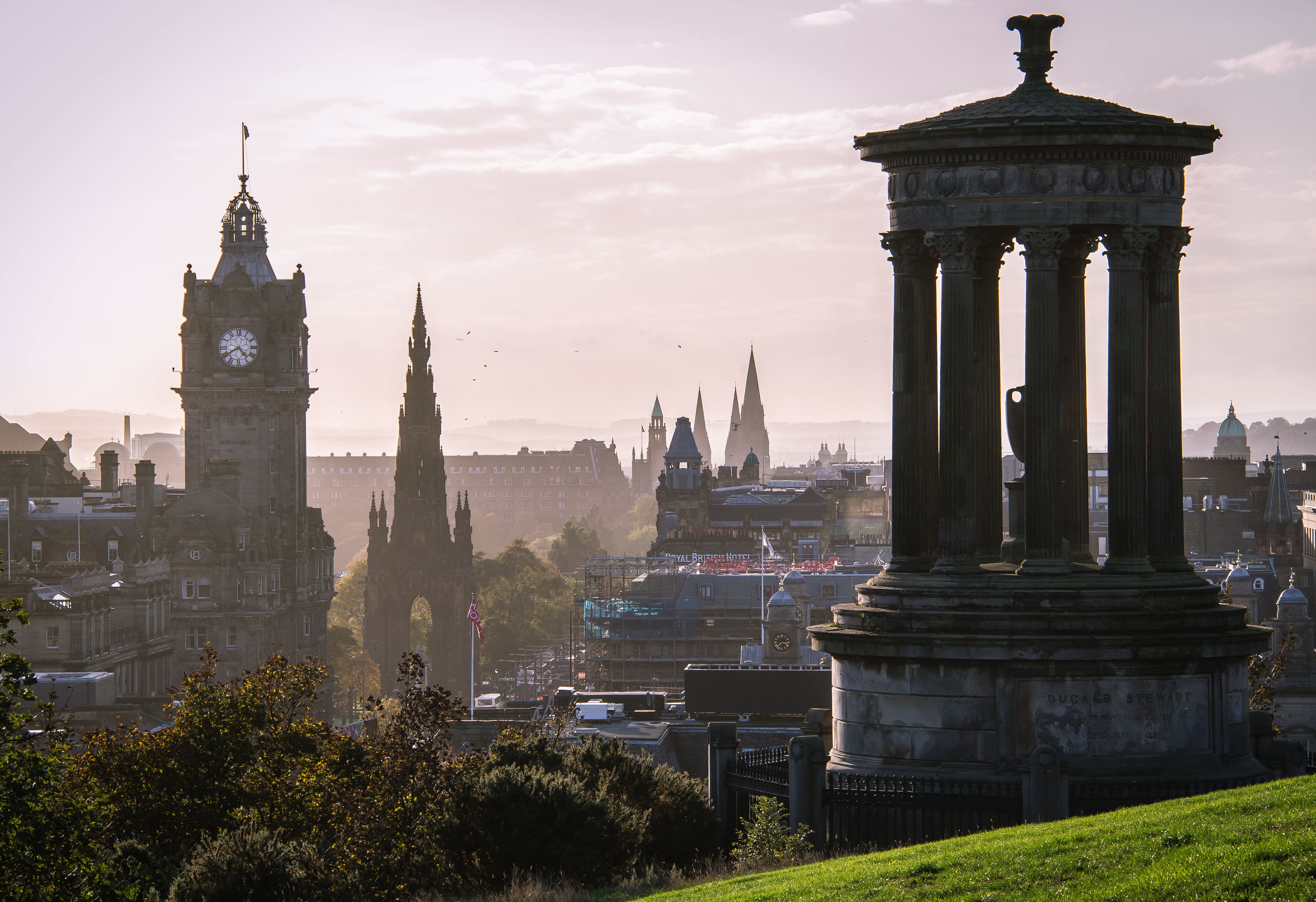 Coutts opens three offices in Scotland