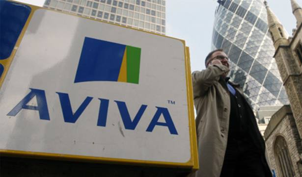 Aviva benefits from surge in 'one-stop-shop' pensions