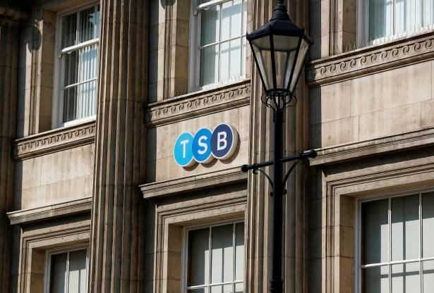 TSB to axe 900 jobs as branches set for closure