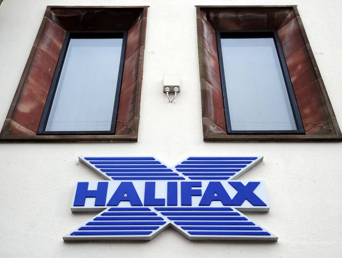 Halifax undercuts Nationwide's record 5-year fixed rate