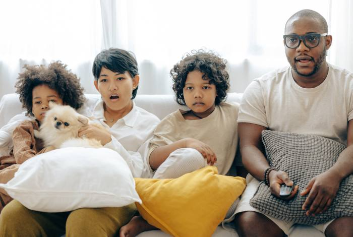 ASA steps in over inappropriately scheduled life insurance ad