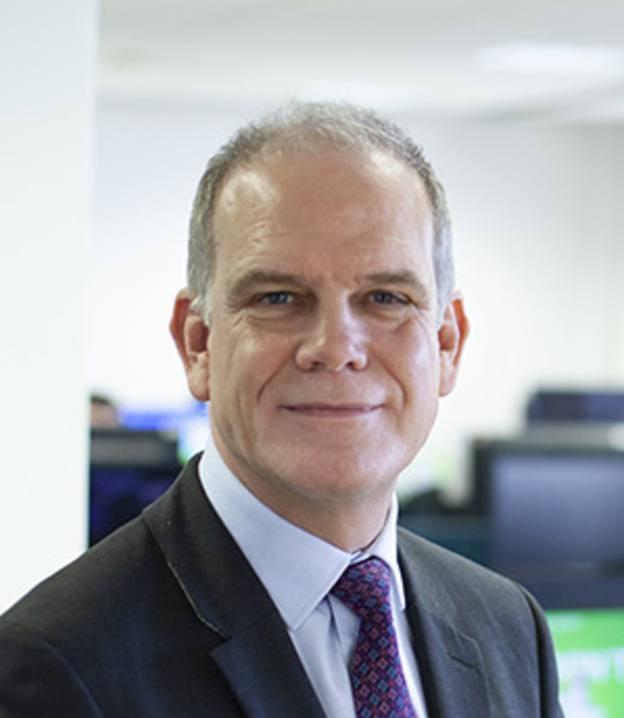 Clive Bolton