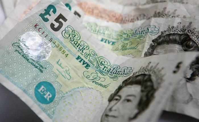 Turmoil puts savers off making financial decisions