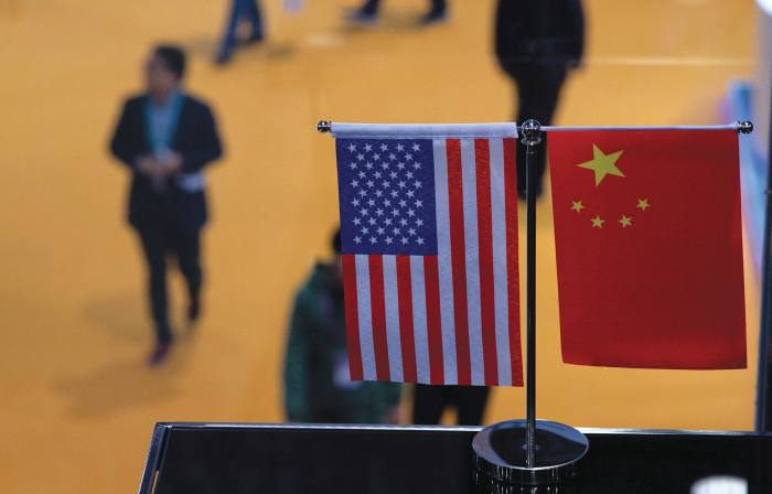 Counting the cost of US/China trade dispute