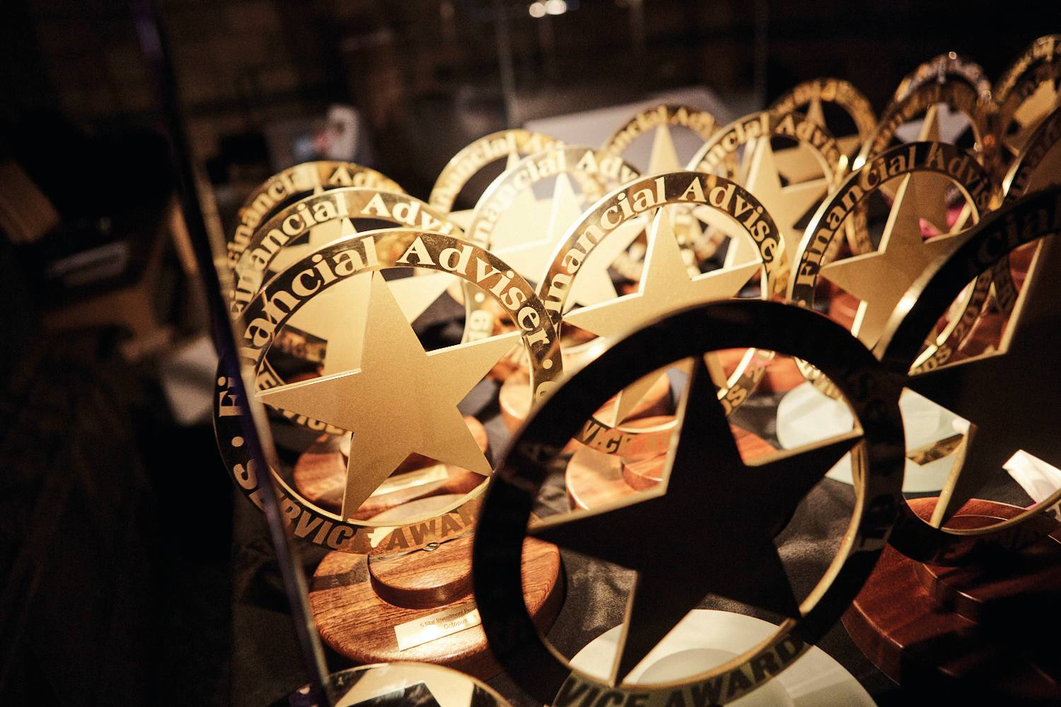 Financial Adviser Service Awards: Voting closes today!