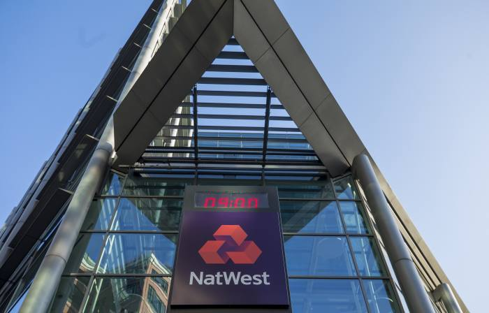 NatWest sets aside cash for FCA advice review probe