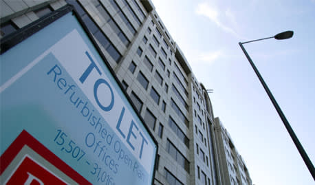 Property funds at risk of liquidation as 'perfect storm' hits