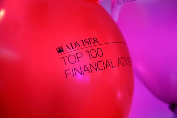 Top 100 Financial Advisers 2020: The top 25 firms