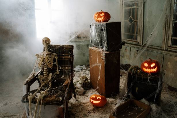Sunak's Halloween tricks and treats: Budget tax changes at-a-glance