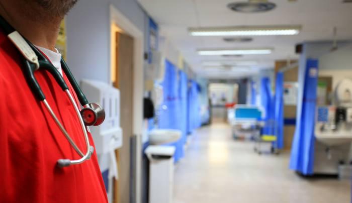 Scheme pays take-up surges at NHS scheme
