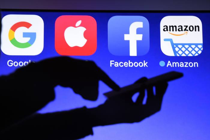 Taxing big tech is starting to change