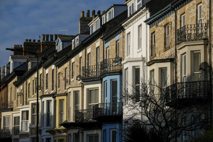 Rise in first-time buyers searching for buy-to-let properties