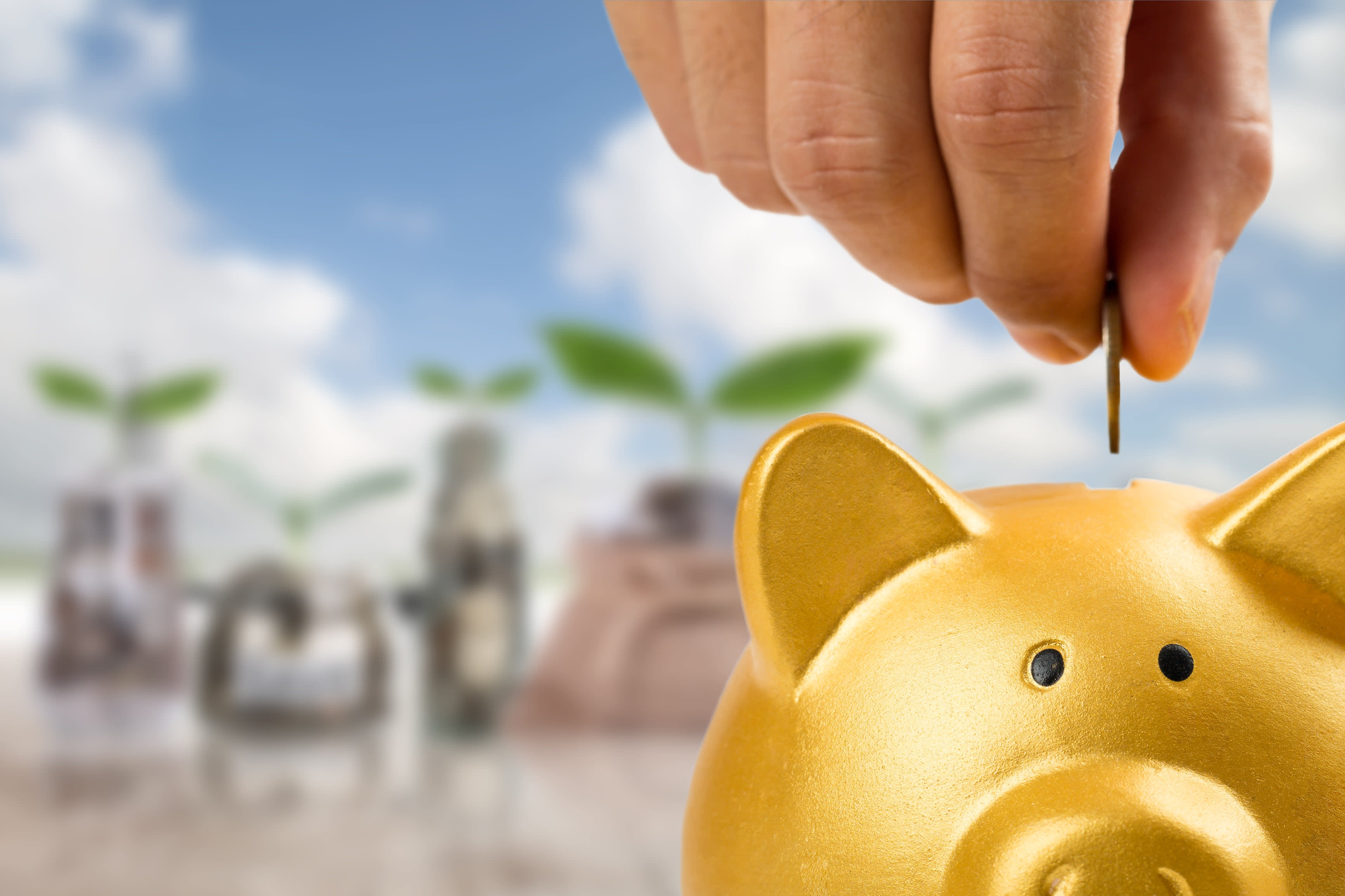 Majority of self-employed are not saving into pensions