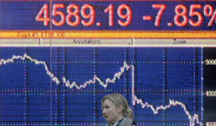 How to protect your stocks and share Isa from geopolitical risk