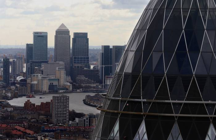 FSCS and Deloitte in £19m tender for claims support
