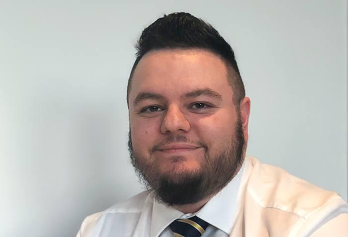 Diary of an Adviser: Scott Daniels