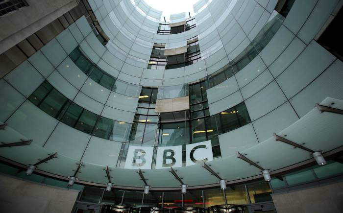 BBC to pay £340m to fund pension scheme