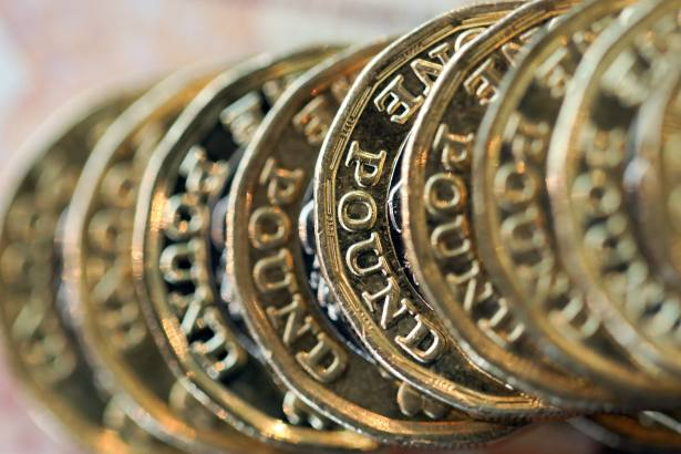 UK retail fund sales on course for record-breaking year