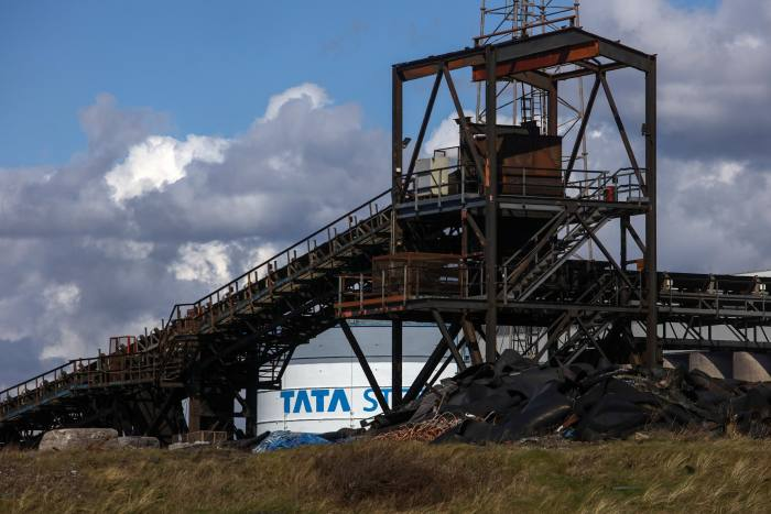 Tata Steel offers £520m to pension scheme