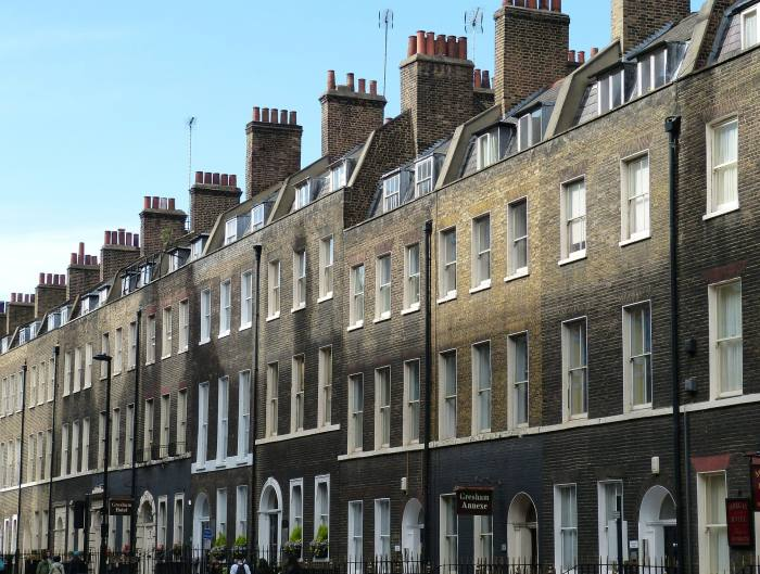 'Acute shortage' of housing pushes prices up 2.1% in August