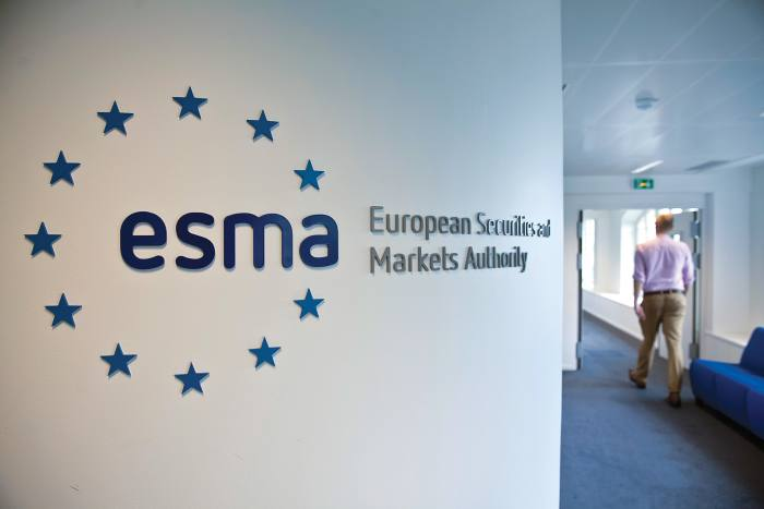 UK funds dodge Esma duration-hedged ban