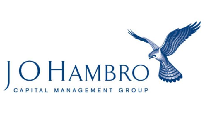 JO Hambro launch global income fund