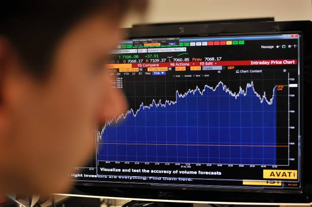 Charles Stanley assets buoyed as outflows continue