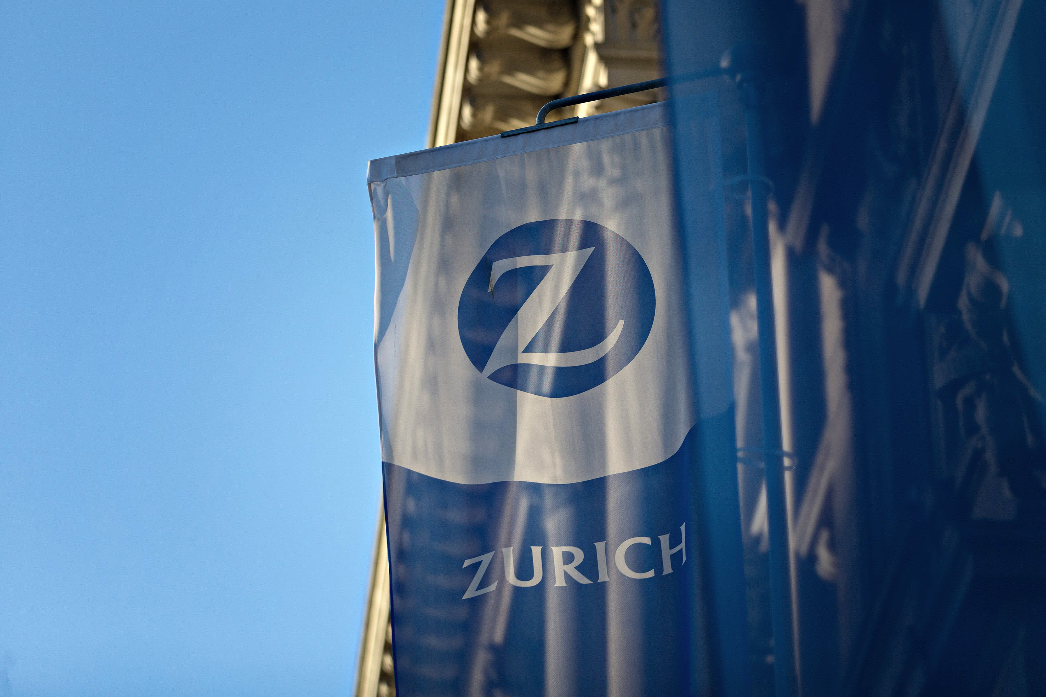 Zurich pays out on 96% of claims