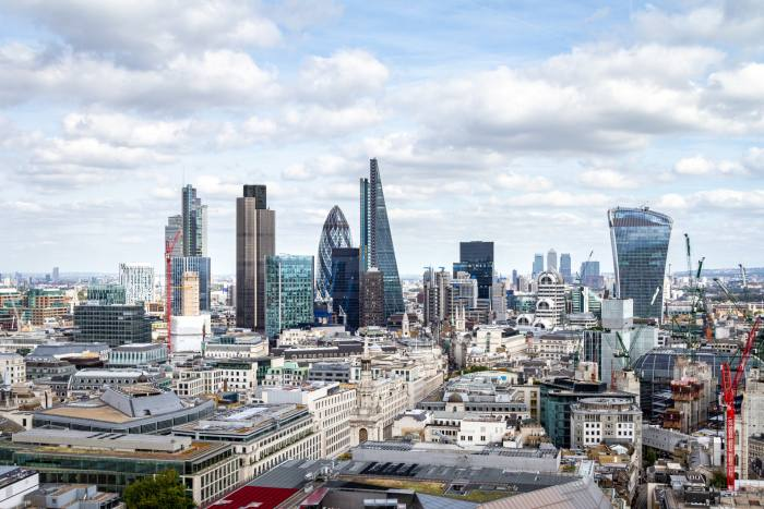 UK financial services needs to evolve