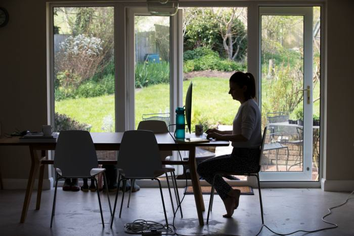 Just Mortgages gives brokers option to work from home