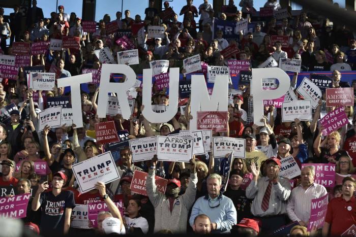 Book Review: Investing in the Trump Era
