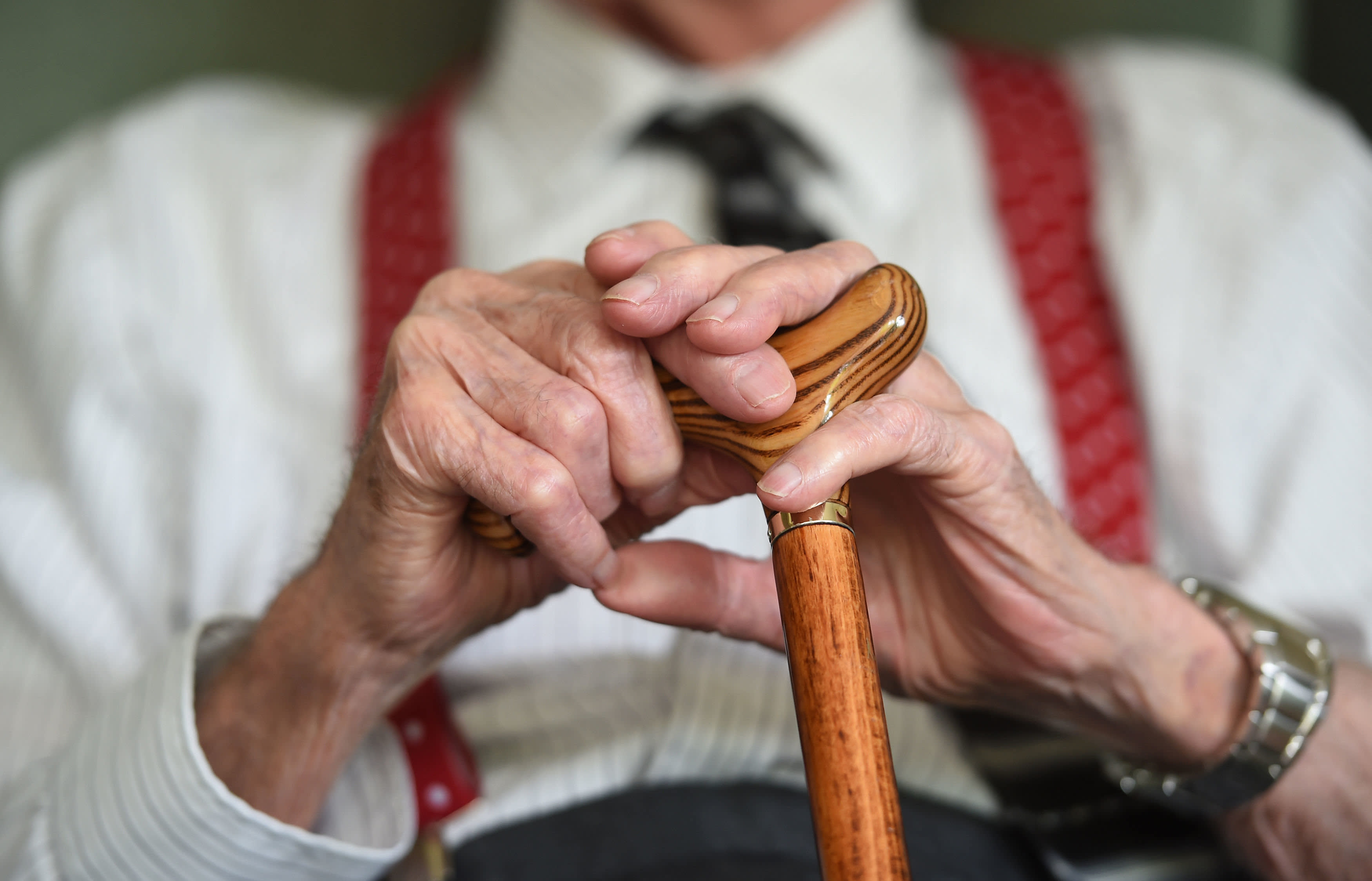 Govt 'finalising' plans to fix social care funding