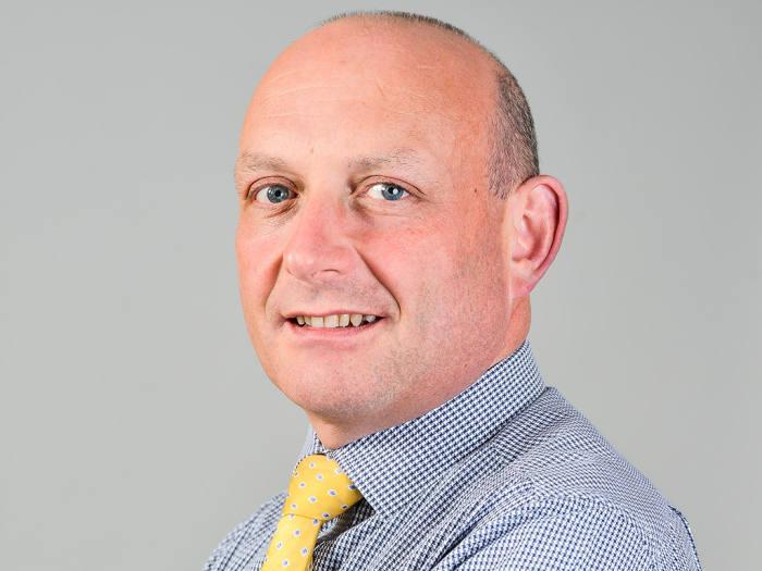 Diary of an adviser: Simon Cocking
