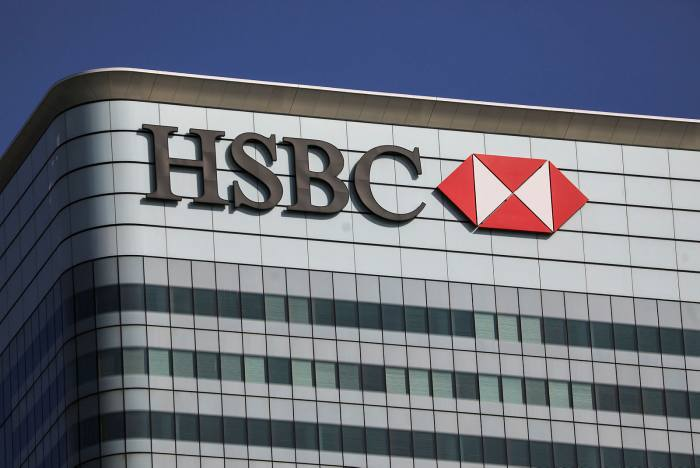 Income funds suffer as HSBC tanks on dirty money allegations