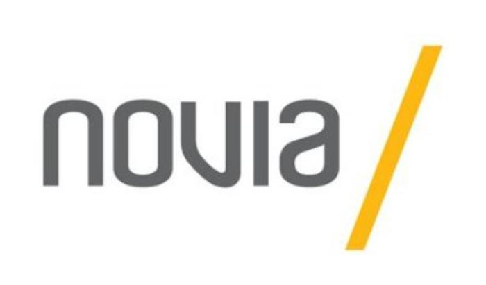 Novia global business to overtake UK platform