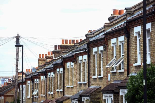 Mortgage approvals hit three-year high