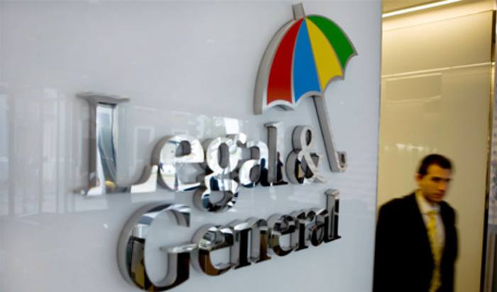 Legal & General appoints partnerships MD