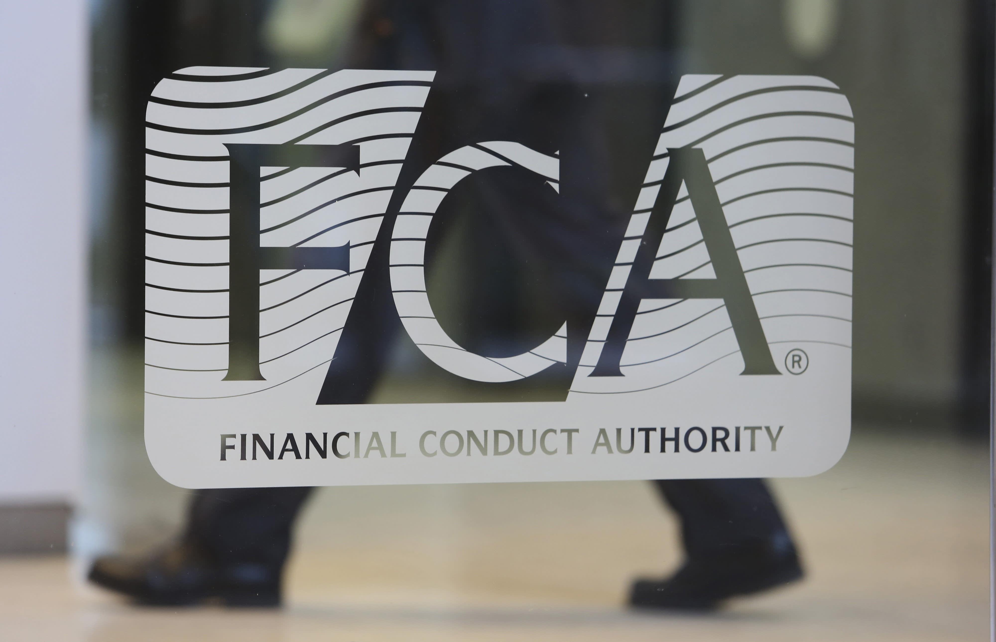 FCA reveals data leak fears