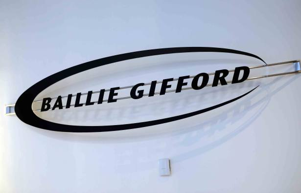 Baillie Gifford sets sights on income investors