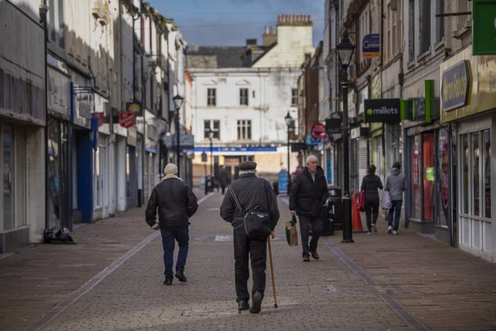 Govt confirms new rules for property conversions on high streets
