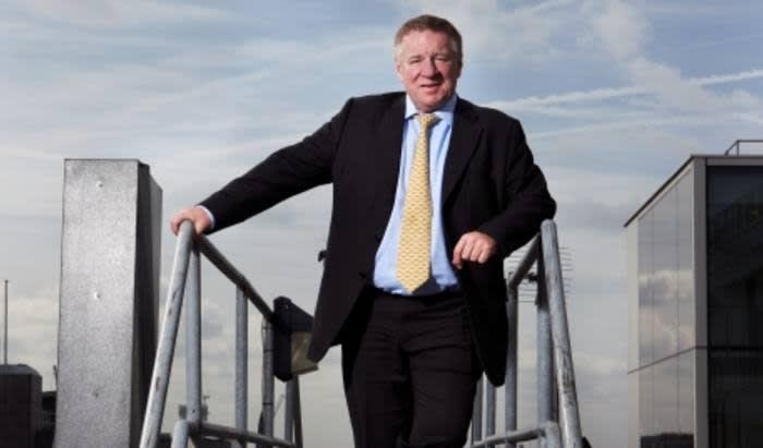 Martin Gilbert backs former colleague's ESG manager