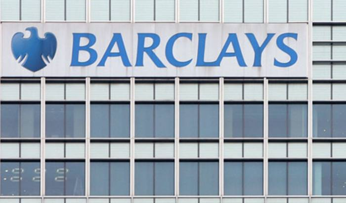 Barclays US fine plunges it to a loss