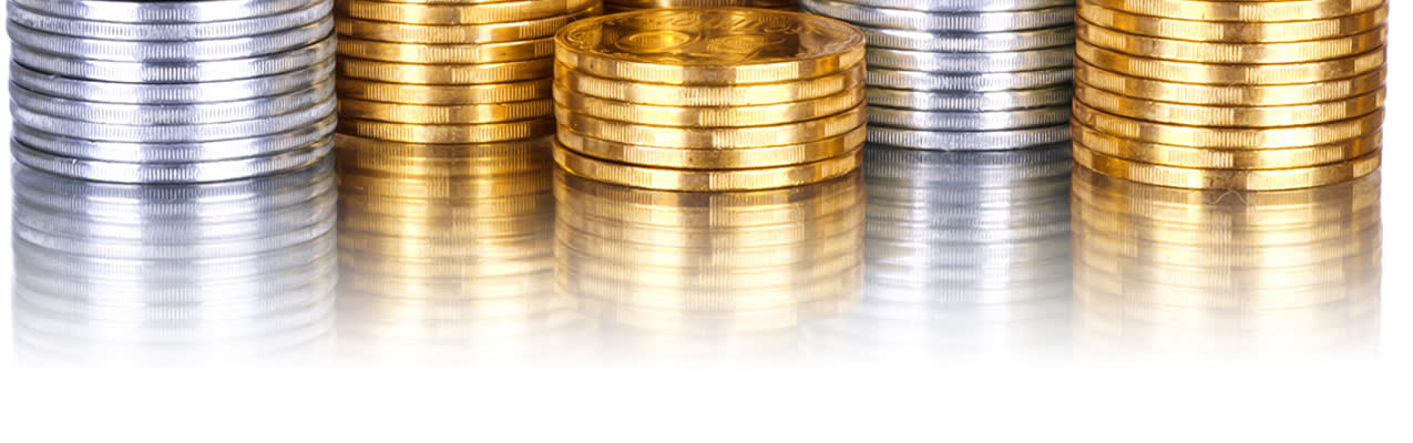 Is gold a commodity or money?