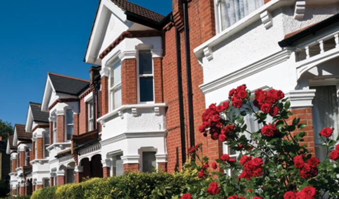 Pressure to increase mortgage age limits