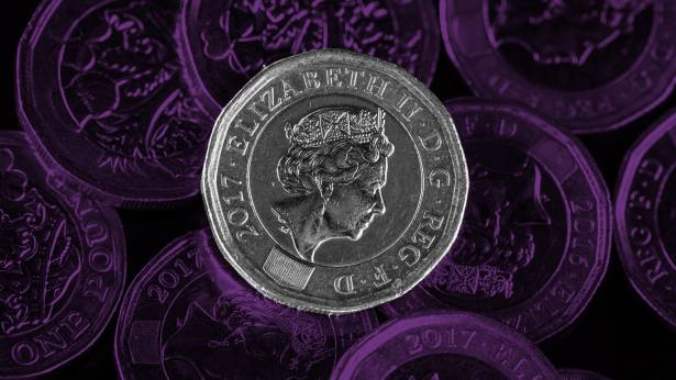 £1bn pulled from UK equity funds in February