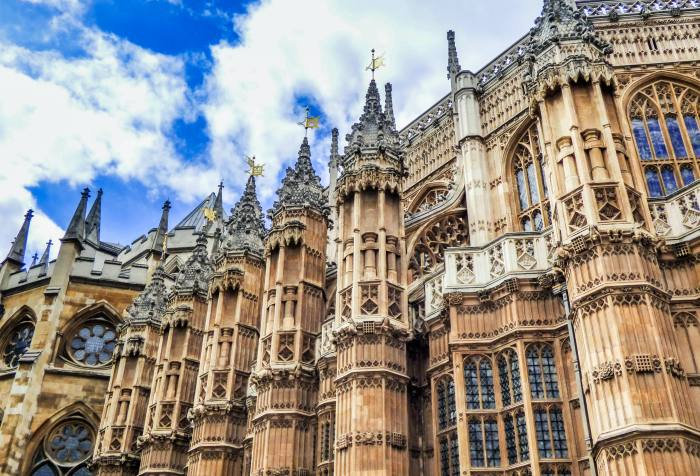 Campaign letters land at MPs' offices across UK
