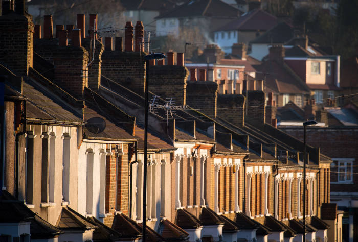Property transactions halve year-on-year in May