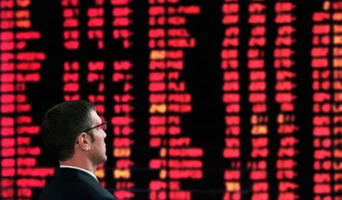 Trump's tariff talk makes markets twitch